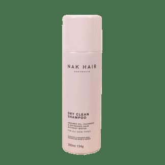Nak Hair Dry Clean Shampoo