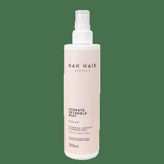 Nak Hair hydrate detangle mist