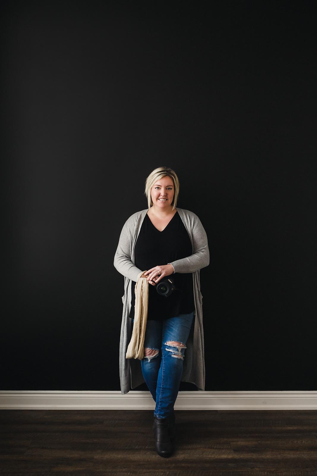 Lyndsey Thomas, Photographer