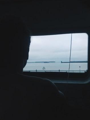 Starting-in-Dover