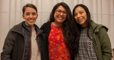 Charlando Con La Raza Reconoce la communidad y cultura latinx