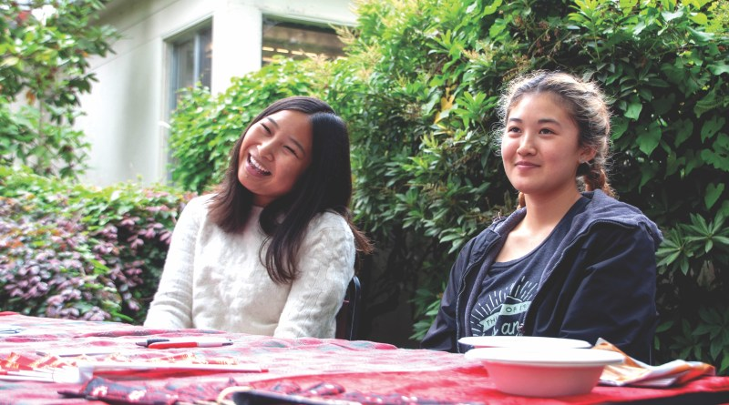 MultiCultural Center Marks 25th Anniversary With Student Inclusivity