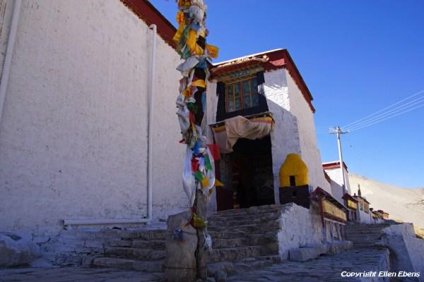 Puntsholling Monastery