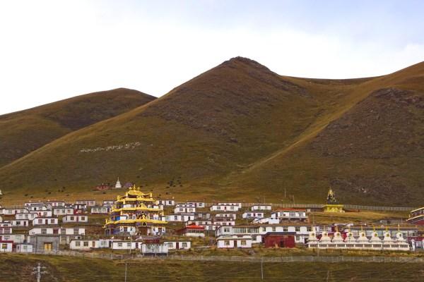 Kham monastery