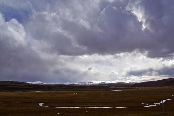 Kham landscape