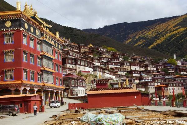 Bayu monastery