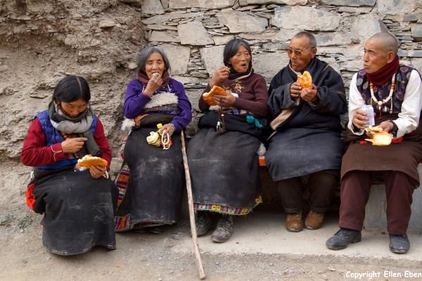 Labrang Monastery Xiahe