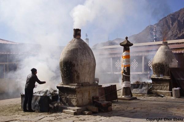 Netchung Monastery