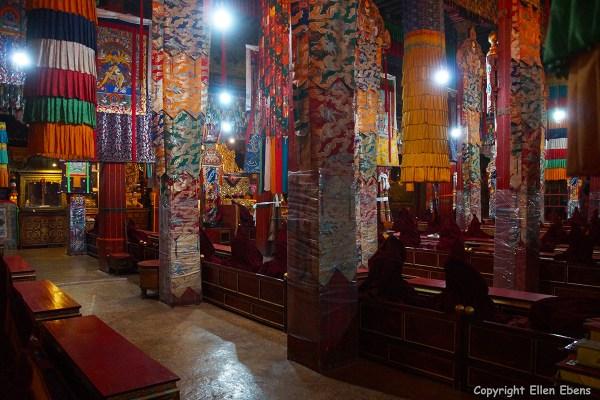Gongkar Chöde Monastery