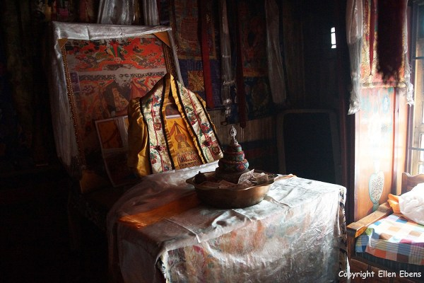 Temple Lhasa