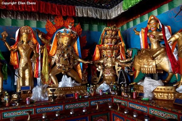 Dzogchen Monastery