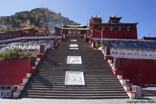 Thugchen Monastery