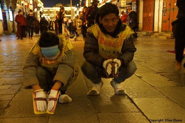 Lhasa Barkhor