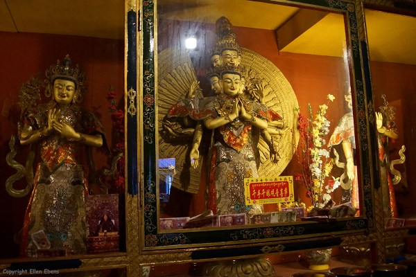 Tandruk Temple