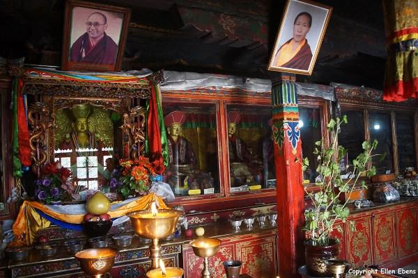 Ralung Monastery