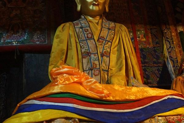 Shalu Monastery