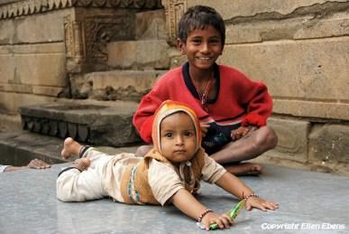 Brothers, city of Maneshwar