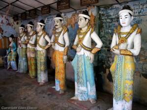 Toungoo, Shwesandaw Pagoda