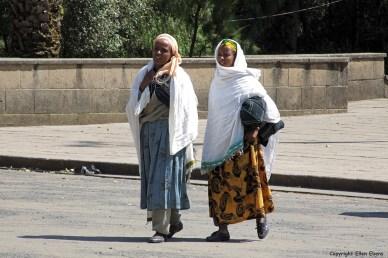 Ethiopia Debre Libanos