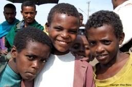 Ethiopia people