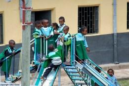 Harar kindergarten