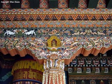 Trongsa Dzong