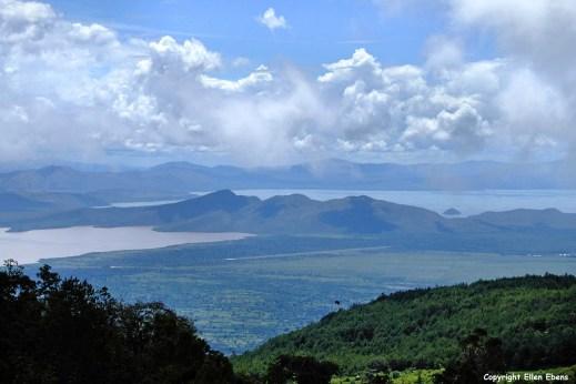 Lake Abbaya