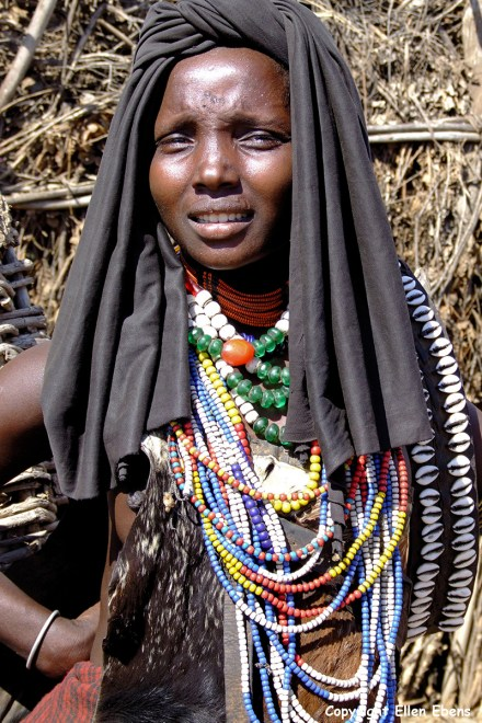 Ethiopia people
