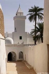 Libya Ghademes