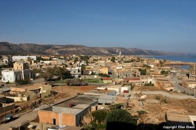 Libya Susa