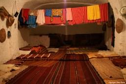 Libya troglodyte Gharyan