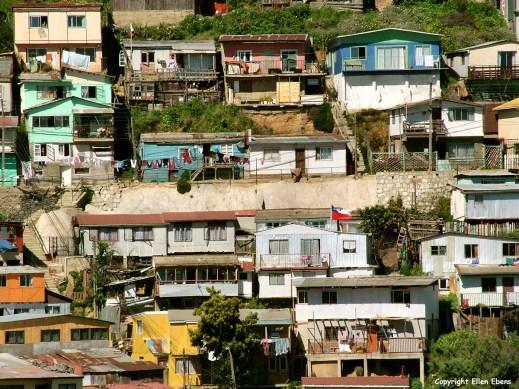 Chile, Valparaíso