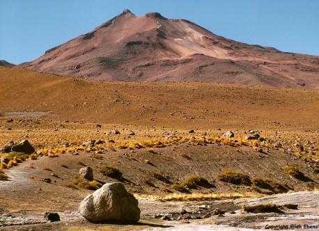 Chile, El Tatio