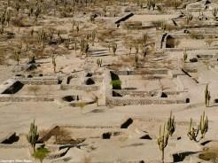 Argentina, Ruinas de Quilmes