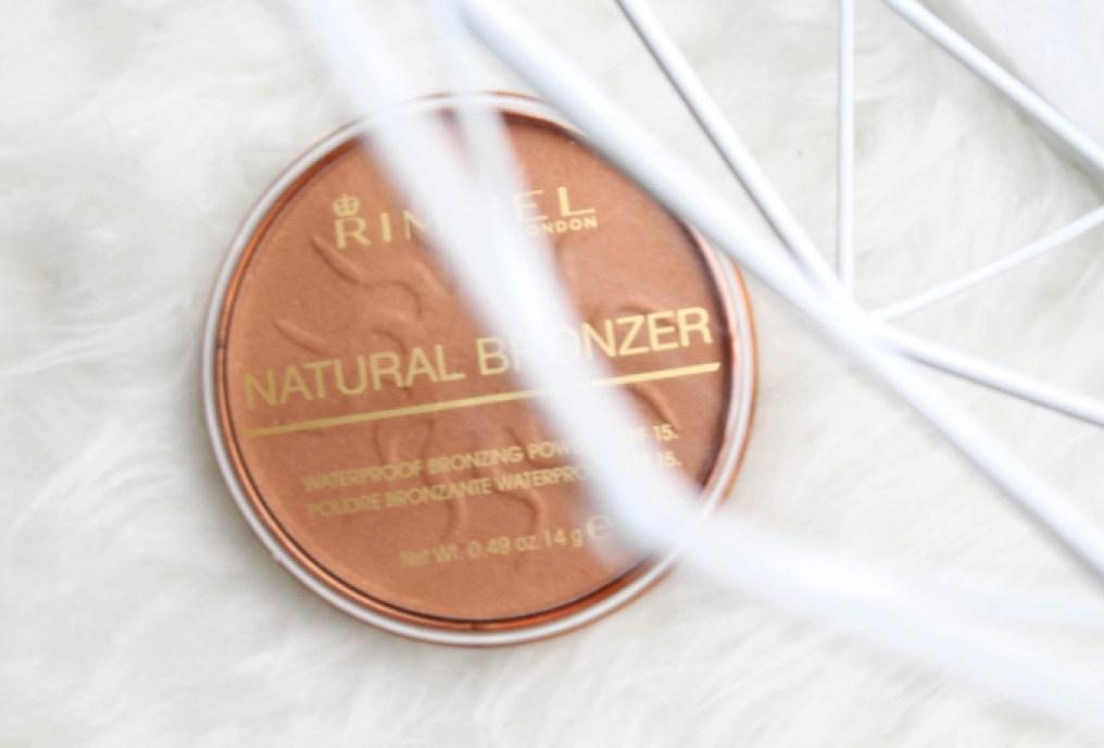 Rimmel Natural Bronzer 027 Sun Dance