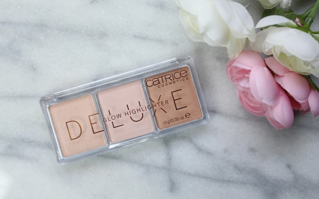 Catrice Deluxe Glow Highlighter 2
