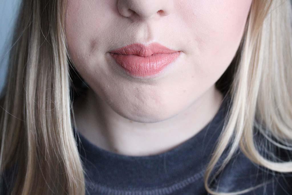 nyx soft matte lip cream stockholm