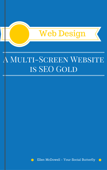 Multi-Screen Websites