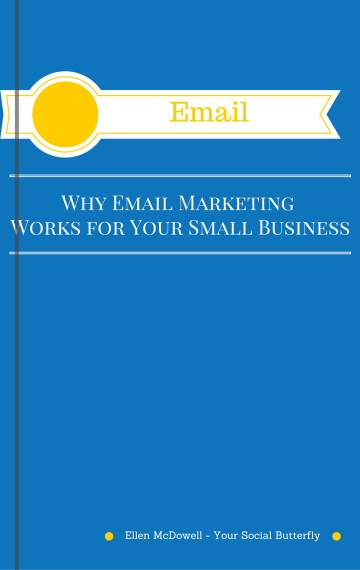 Email Marketing with Ellen McDowell