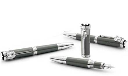 Montblanc Writers Edition Homage to R. Kipling