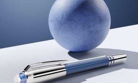 StarWalker Blue Planet