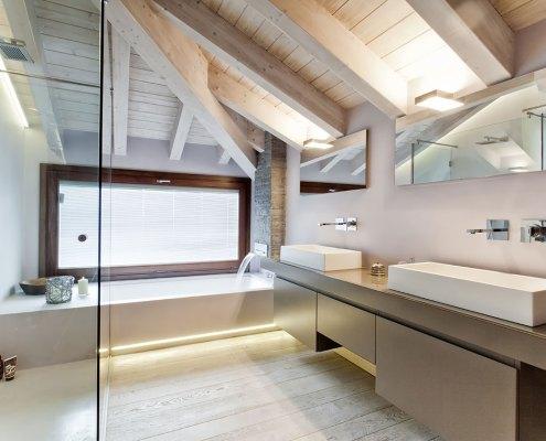 Ellepi Interior Design - Bagno #2
