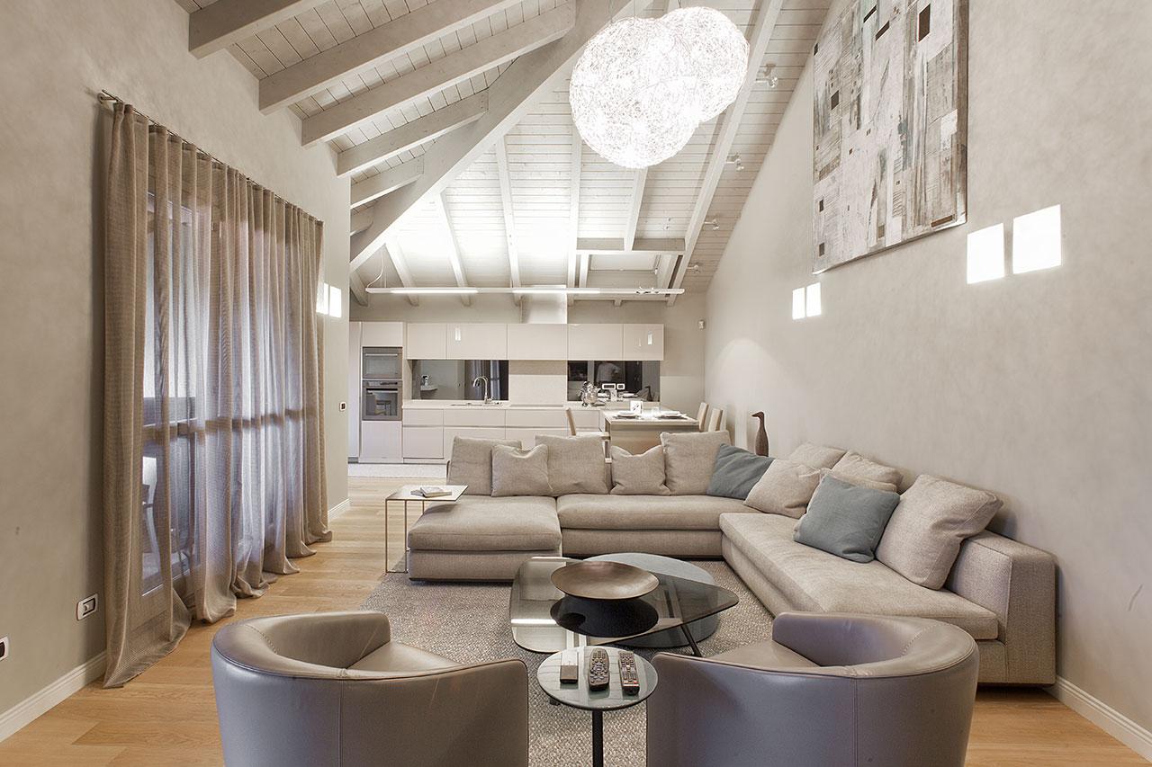 Ellepi Interior Design - Salotto #3