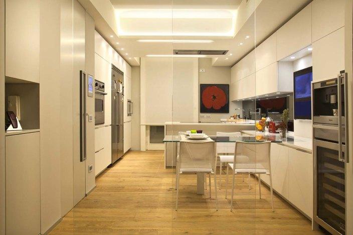 Comfort e design a Milano - Pranzo