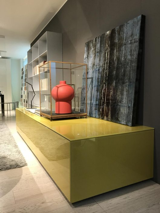 Valcucine Living Artematica - Ellepi Interior Design