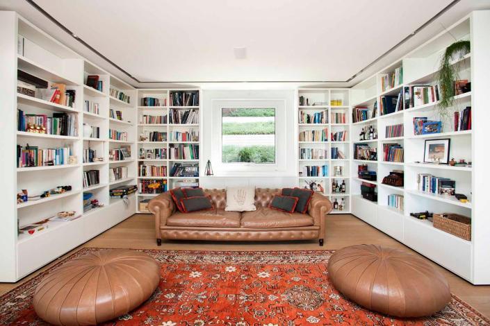 Villa 08 - Living - Ellepi Interior Design