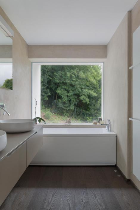 Villa 16 - Bagno - Ellepi Interior Design