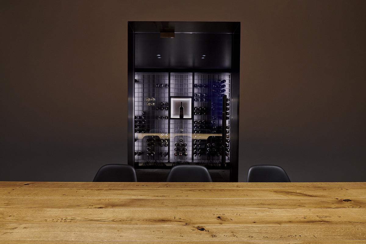 Villa 17 - Cantina Vini - Ellepi Interior Design