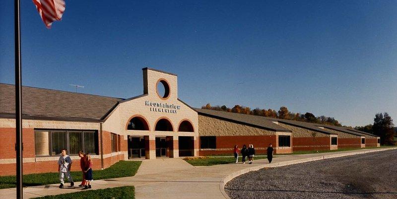 Mountainview Elementary School
