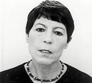 Djamila Sahraoui